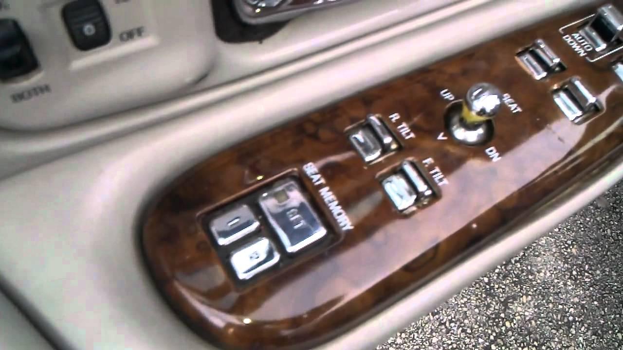 medium resolution of for sale 1997 lincoln town car presidential edition signature sedan