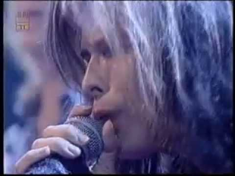 AEROSMITH - Nine Lives ( LIVE )