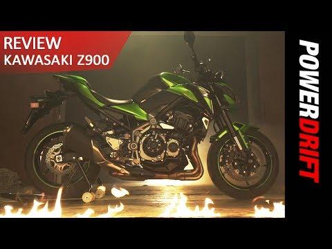 Kawasaki Z900 - A Worthy Successor? : PowerDrift
