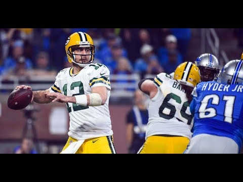 Packers - Packers-Lions Preview: Green Bay short-handed at WR