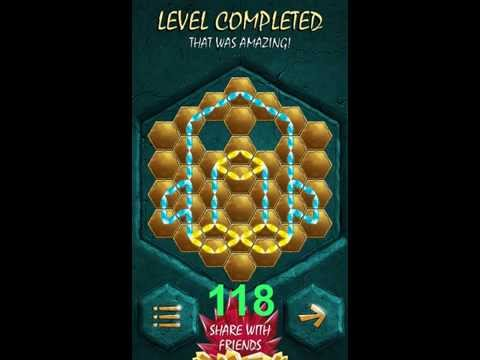 Crystalux level 111 to 120 and boss level 121 new Walkthrough