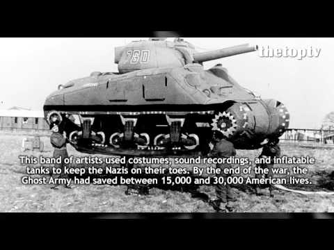 Interesting Stories of World War 2 - WW2 Unknown History