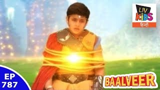 Baal Veer - बालवीर - Episode 787 - The Pari(s) Punish Baalveer