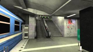 Поезд-убийца - Cry Of Fear #10