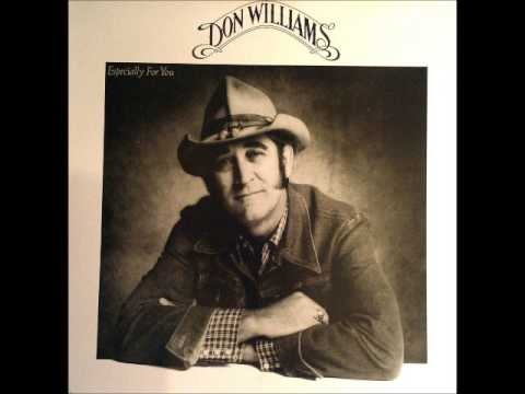 Don Williams - Years From Now