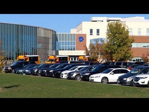 Wayzata High School Addresses Traffic Concerns