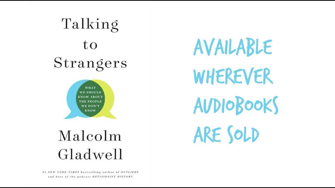 Talking to strangers pdf free download