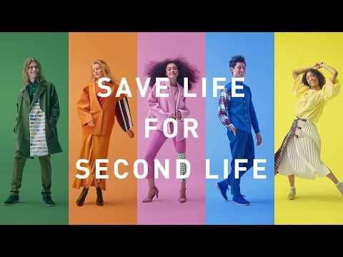 臓器移植法施行20周年 臓器移植への理解を深めるきっかけに 「セカンドライフファッション」開始