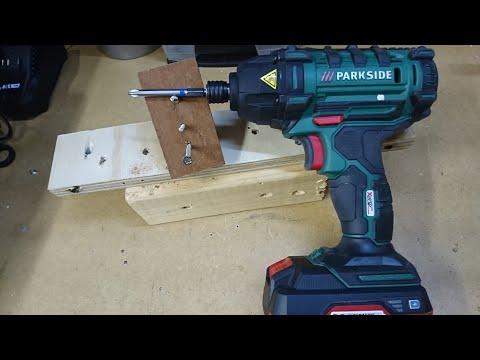 parkside batteries inside review doovi. Black Bedroom Furniture Sets. Home Design Ideas