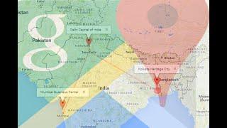 Embedding Google Map in Custom Angular Directive.