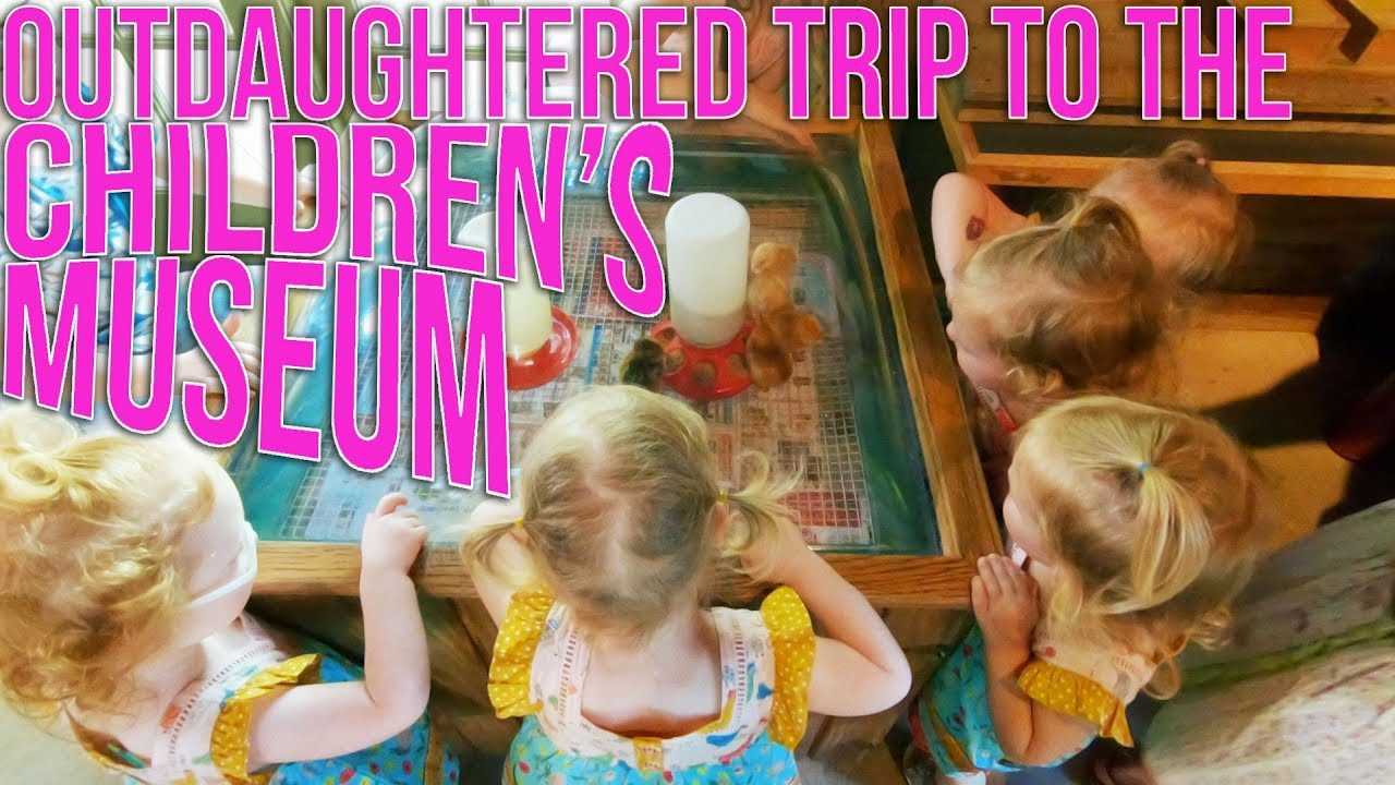 OutDaughtered - Page 27 - Other Candid Reality Shows
