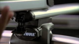 Portaesquís - Thule Deluxe 727