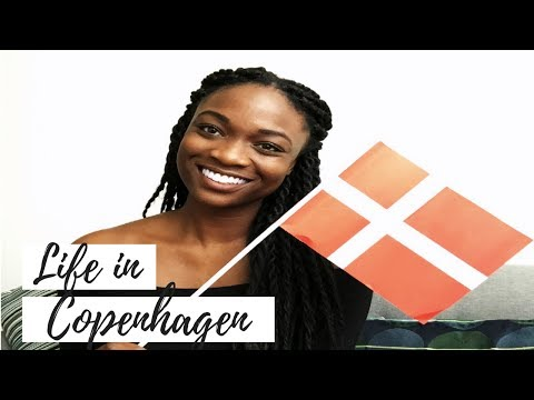Travelling While Black | Copenhagen, Denmark