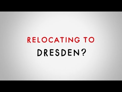 Did you consider furniture rental solutions for your relocation in Dresden?