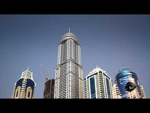 Desert to Greatest City - Dubai (Full Documentary on Dubai City)