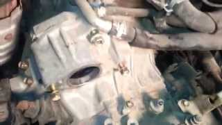 2003 Toyota Camry Clutch Install Shortcut Cut Labor In Half!!
