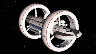 NASA Success at Testing EMDrive which may lead to Warp Drive!