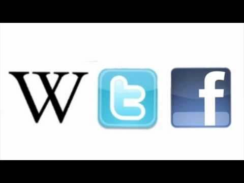 WTF!!! WTF using wikipedia, twitter, and facebook logo