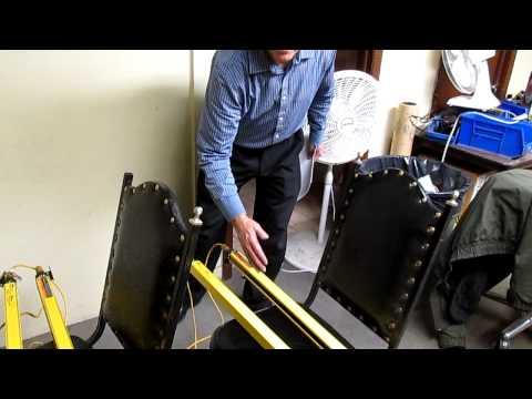 Banner Safety Light Curtain Test 111612...