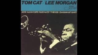 Скачать Lee Morgan Tom Cat