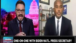 Biden National Press Sec Twice Refuses To Deny Biden Pay-To-Play Scheme With China