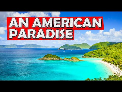7 Facts about the US Virgin Islands