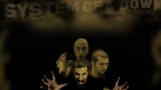 System Of Down '-- F**K The System --'