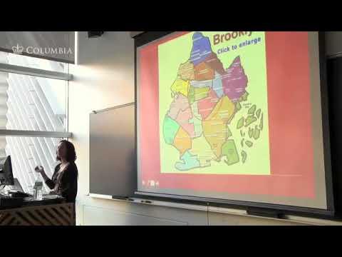 Jennifer Scott | Movement Creates Museum: the Activist Beginnings of Weeksville Heritage Center