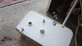 видео Не морозит морозильная камера холодильник INDESIT NO Frost диагностика и ремонт