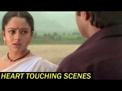 Soundarya Heart Touching Scenes | Telugu Emotional And Sentiment | 2018