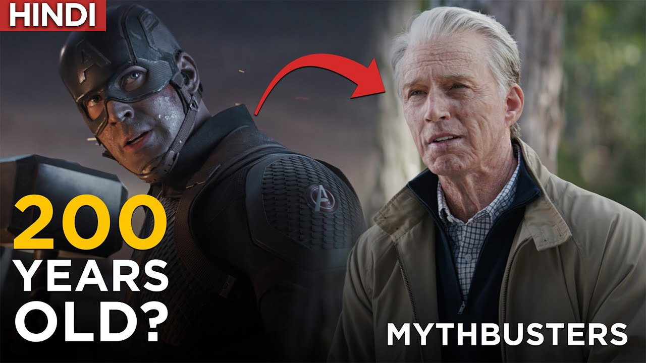 MARVEL DC Mythbusters | Marvel Cinematic Universe | DC Extended Universe | X-Men | HINDI