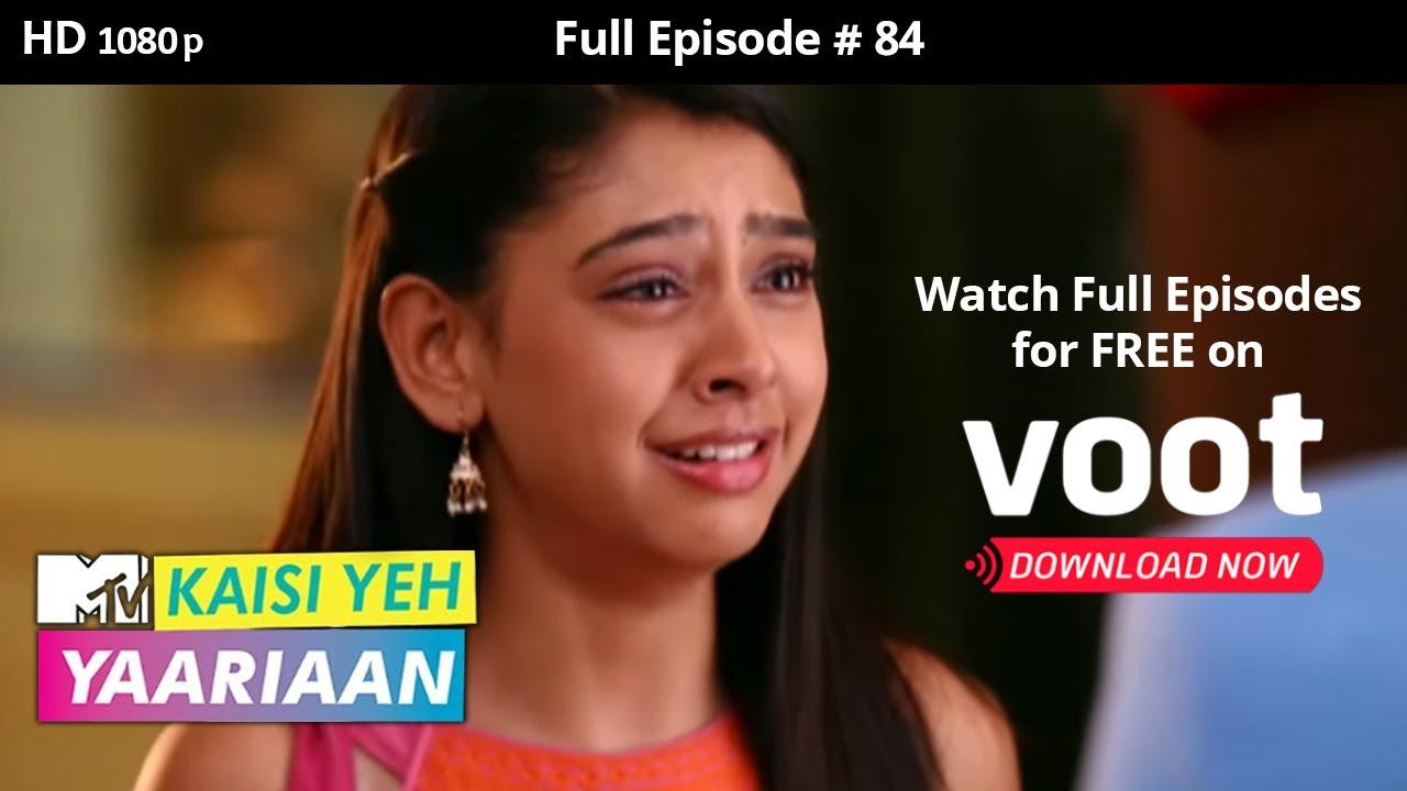 Kaisi Yeh Yaariaan - Season 1 | Complicated Much? | Episode 84