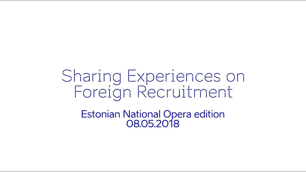 are estonians friendly