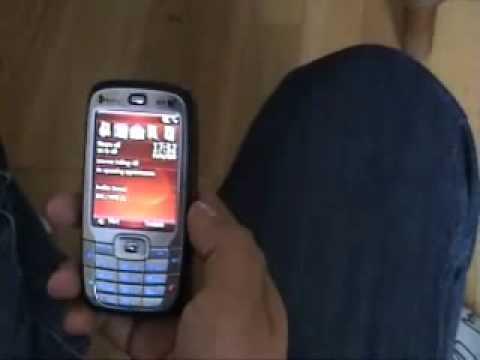 Unlocking the HTC VOX