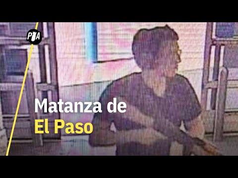 ¿Por qué el tiroteo de El Paso fue terrorismo?