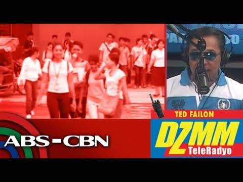 DZMM TeleRadyo: Libreng tuition sa college, simula na sa Hunyo: CHED
