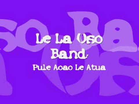Le La Oso Band - E Le Matalasi (FG™)