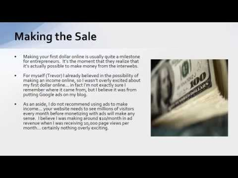 EP03 – How to Make a Sale
