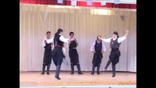 Cyprus traditional Dances and music