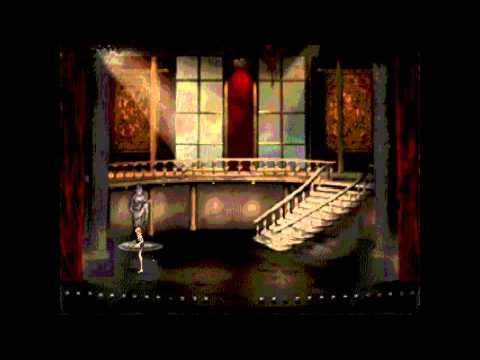 Testing Parasite Eve - 30 Minutes LIVE for TWITCH HD