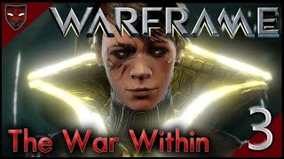 [Warframe] [Quest] The War Within - [3] A Tennos' Resolve
