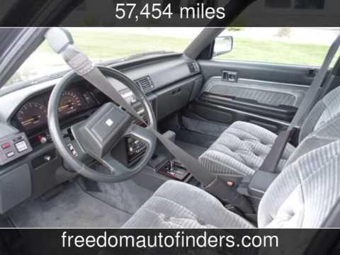 1986 Toyota Cressida Luxury Used Cars - Twin Falls,Idaho - 2015-05-12