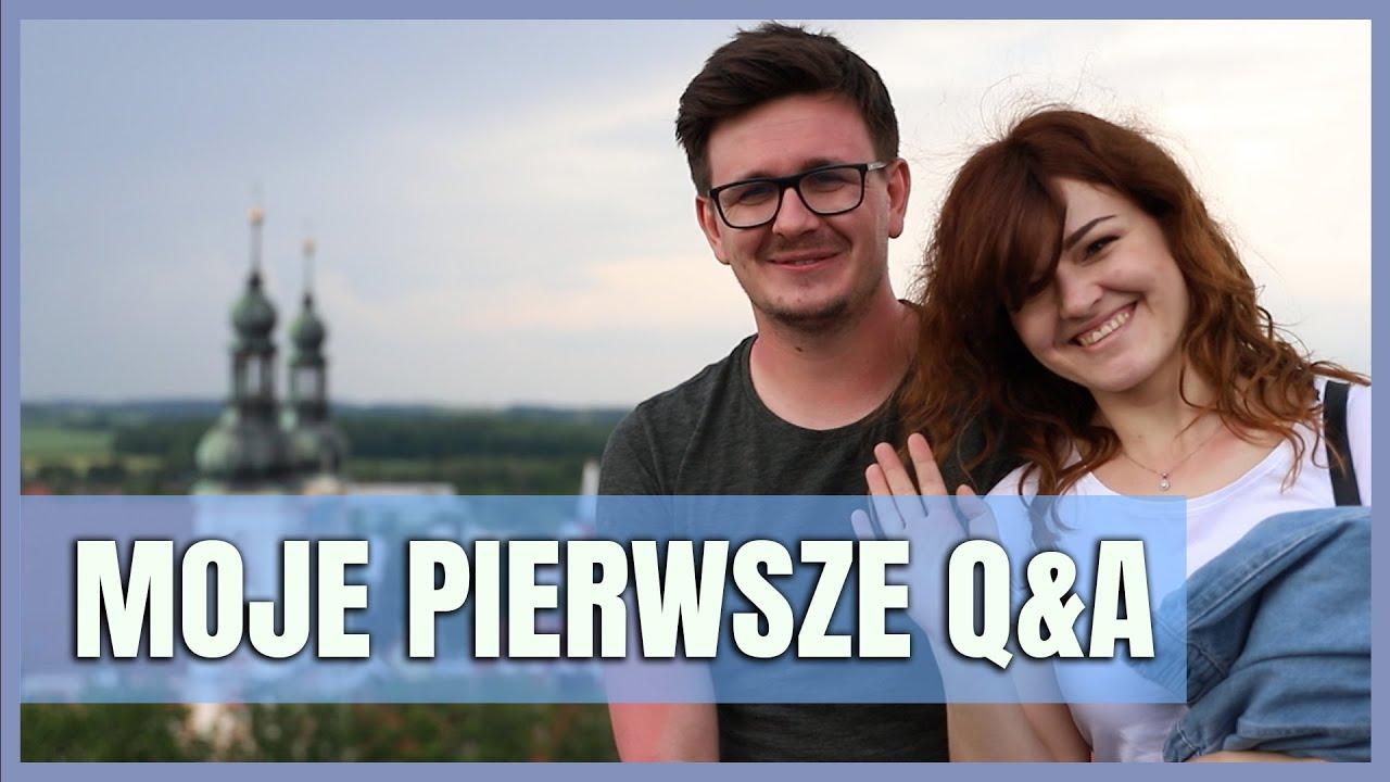 Moje pierwsze Q&A! ★ feat. Andziałka! ★