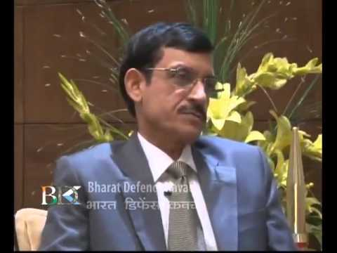 Interview with DRDO chief - Dr. Avinash Chander (Part - 3)