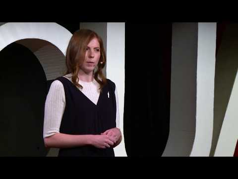 Every 1 welcome: thinking differently about type 1 diabetes   Lucinda McGroarty   TEDxECUAD