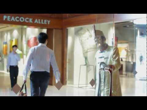 SINGAPORE TOURISM BOARD RECRUITMENT VIDEO 2011
