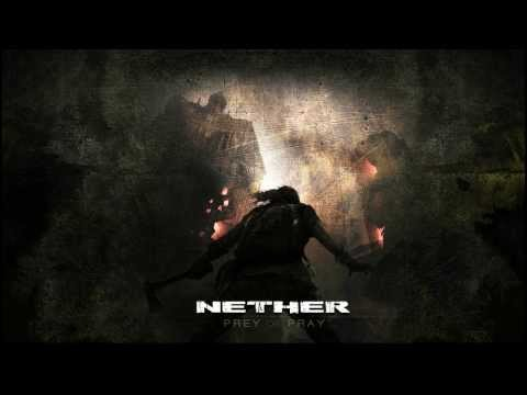 NETHER  a matar aliens (en vivo)