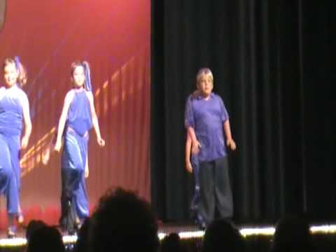 Get A Clue -- 2009 Standing Ovations Dance Troupe