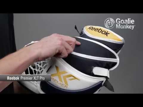 Reebok Premier XLT Pro Goal Glove