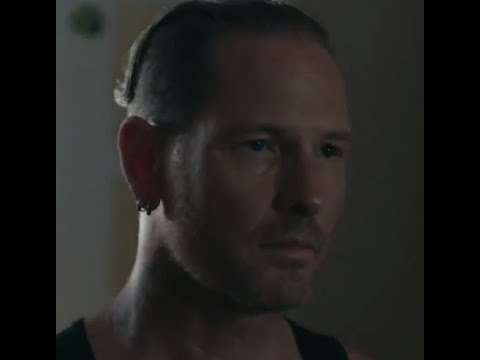 """Corey Taylor teases new music video for """"Black Eyes Blue"""" off solo album"""